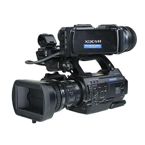 Kamera Sony Pmw 300 sony pmw 300 xdcam ex camcorder rule