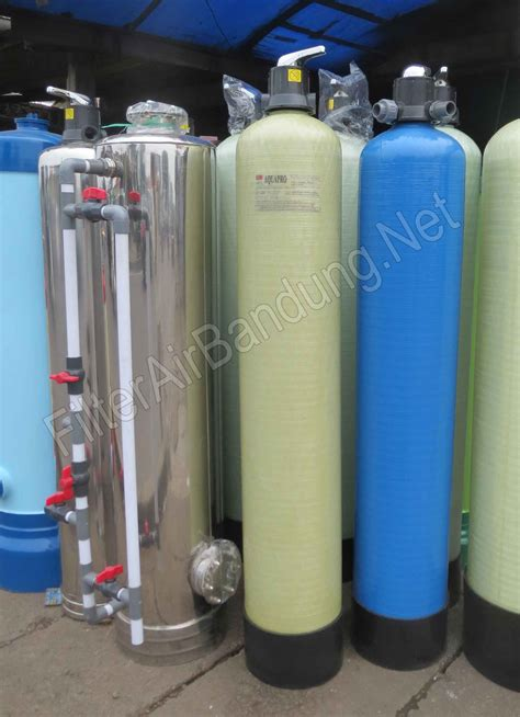 Rumah Filter Air filter air bandung filter air industri bandung depot