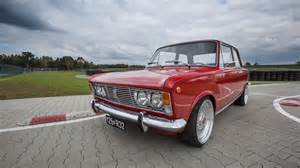 Fiat 125 Coupe Fiat 125 Coupe Image 6