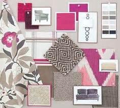 materials  resources ii design board color pallets