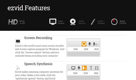 best free screen recorder best screen recording software for windows mac android