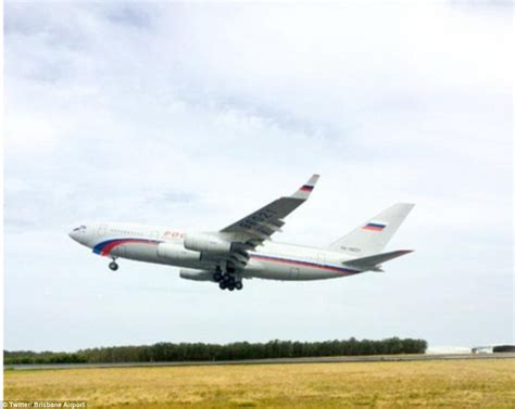 putin s plane no wonder vladimir putin was russian to leave the g20