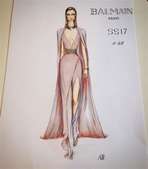 dress design ideas best 20 fashion illustrations ideas on pinterest