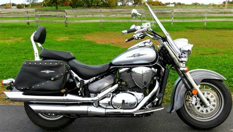 Suzuki Motorcycle Dealers Illinois Suzuki Boulevard C50 Special Edition Motorcycles For Sale
