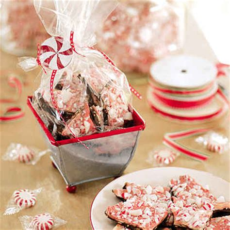 homemade candy gifts from gooseberry patch myrecipes