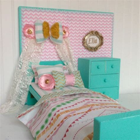 how to make an american girl bedroom best 25 american girl bedrooms ideas on pinterest doll