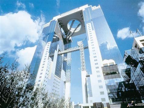 umeda sky building osaka japan deluxe tours