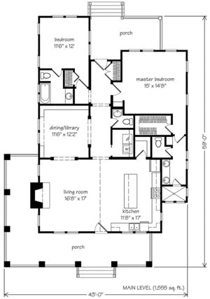 floor plans southern living whisper creek allison ramsey architects inc print