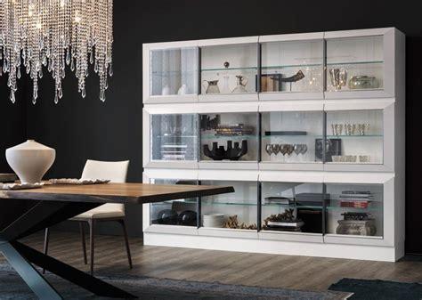 imagenes de vitrinas minimalistas organizaci 243 n en el comedor 161 10 vitrinas sensacionales