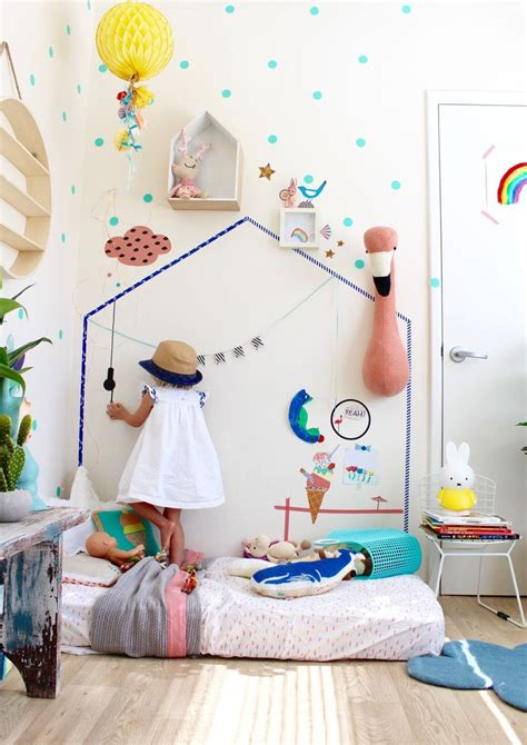 vintage kids rooms ideas  pinterest vintage