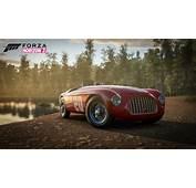 Forza Motorsport  Horizon 3 Garage Week