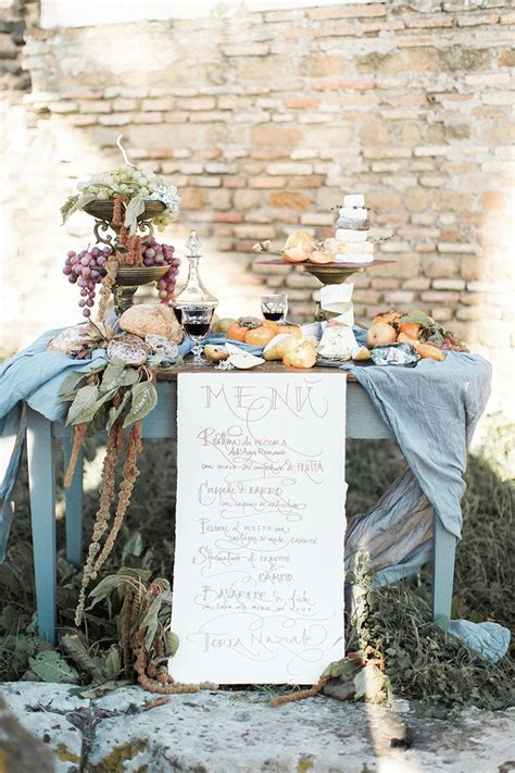 The 25  best Mediterranean wedding ideas on Pinterest
