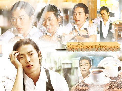 film drama korea coffe prince korean actor kim jae wook picture gallery