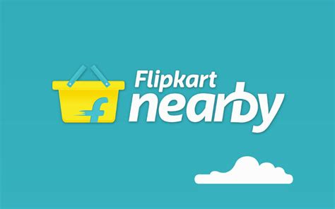 flip kart flipkart nearby app launched for grocery delivery ndtv