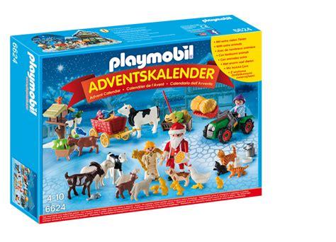 U De M Calendrier 2015 Playmobil Adventskalender 2016 Mit Eislaufprinzessin O
