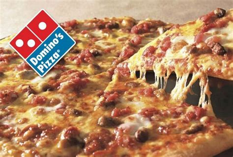 Domino S Pizza Dominos Pizza Nhs Discount Offers Staff 20
