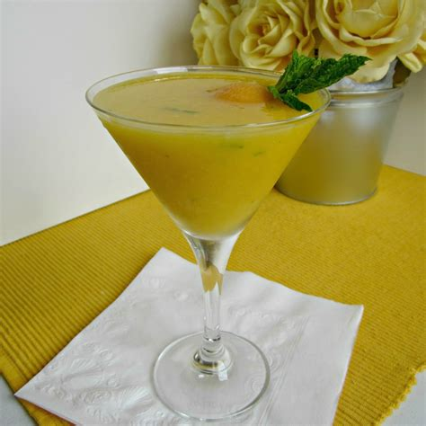 mango martini hungry couple mango martini