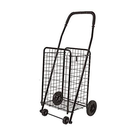 Compact Sit Shopping Cart by Dmi Shopping Trolley Folding Shopping Cart Compact