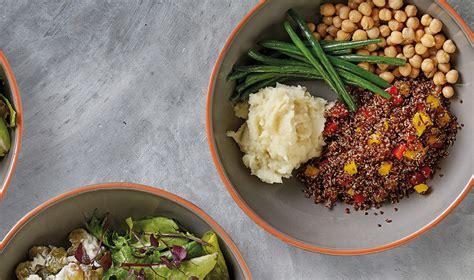quinoa dishes  singapore cafes  restaurants