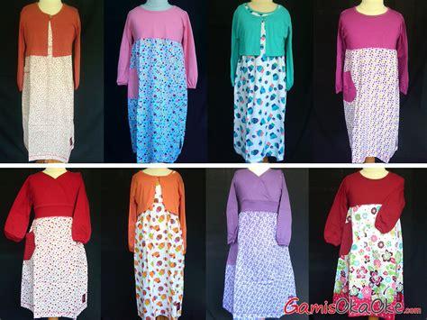 Harga Gamis Merk Salt tips dan cara memilih baju muslim anak perempuan balita