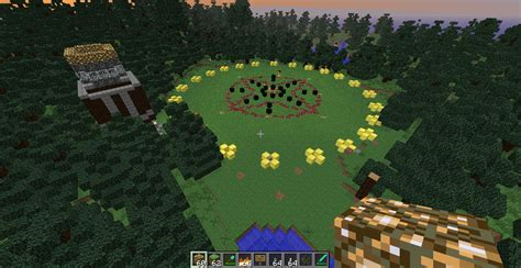 hunger games mod in minecraft minercaft hunger games mod map v1 1 1 2 5 maps