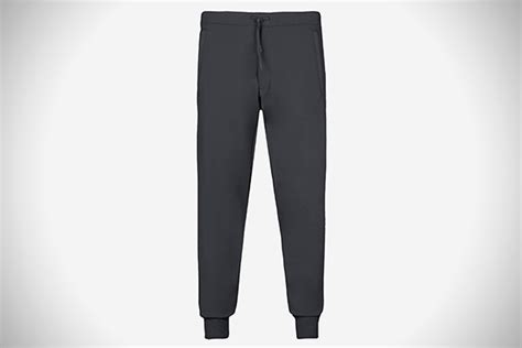 Classic Jogger Pant By Secretroom no sweat 18 best jogger for hiconsumption