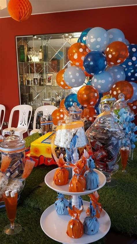 party themes a z 42 best images about dragon ball z party on pinterest