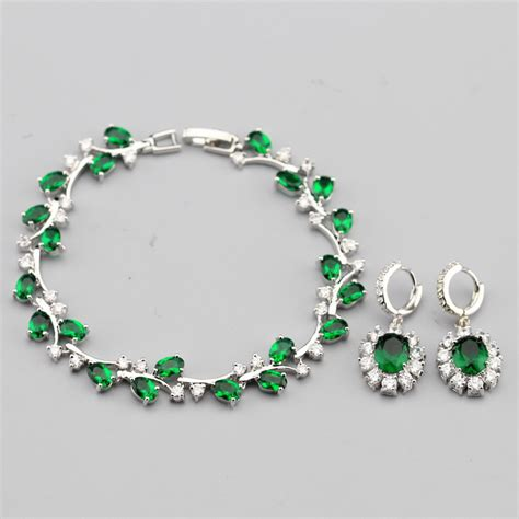 Emerald Jewelry by Emerald Jewelry Lioden