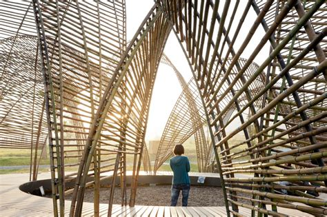 pavillon forst gallery of forest pavilion narchitects 3