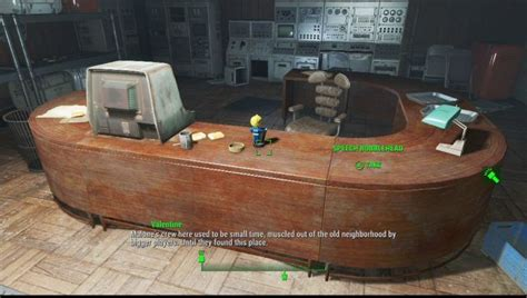 bobblehead terminal password unlikely fallout 4
