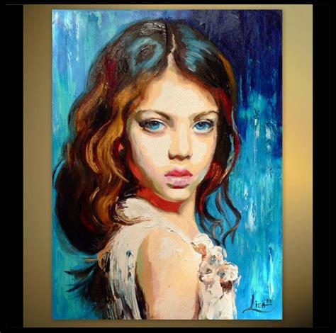 custom portraits custom portrait painting painting portrait of a child