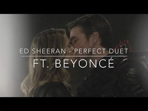 ed sheeran perfect feat ed sheeran perfect duet ft beyonc 233 sub espa 241 ol youtube
