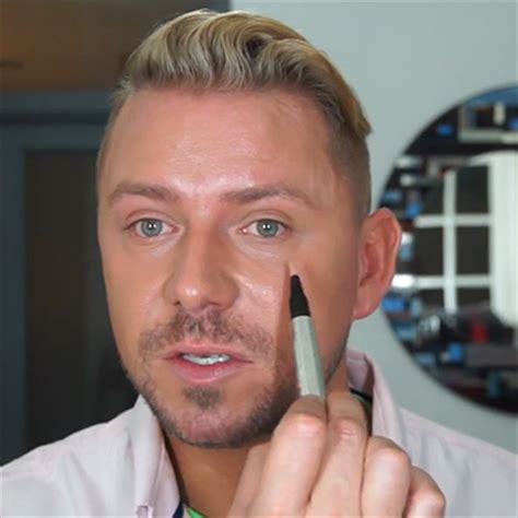 wayne goss makeup tutorial the 25 best youtube beauty vloggers daily makeover