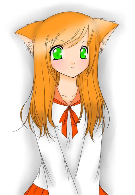 Orange Girlset image gallery orange anime