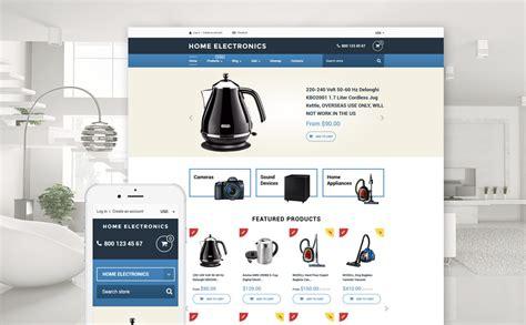 shopify themes electronics electronic store shopify template