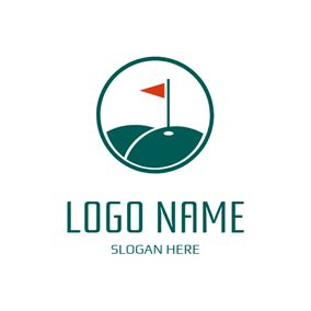 free golf logo design free golf logo designs designevo logo maker