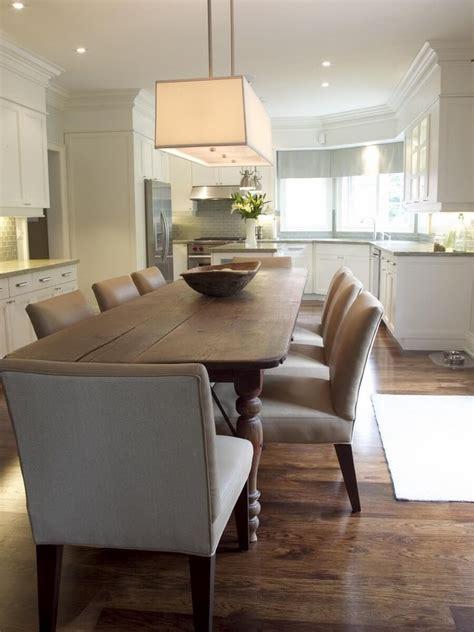 restoration hardware kitchen lighting 10 gorgeous dining room interior design ideas with leather