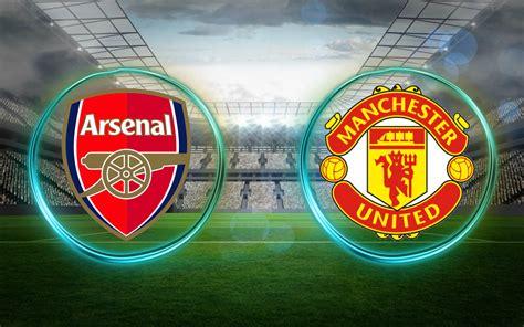 Manchester United 7 prediksi arsenal vs manchester united 7 mei 2017