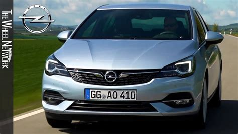 opel astra hatchback 2020 2020 opel astra driving interior exterior