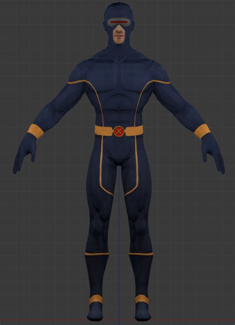 Kaos Mobile Legend Cyclops Skin Cyclop Legends 3d Umakuka Tank legends origins cyclops astonoshing2 by brayansummers on deviantart
