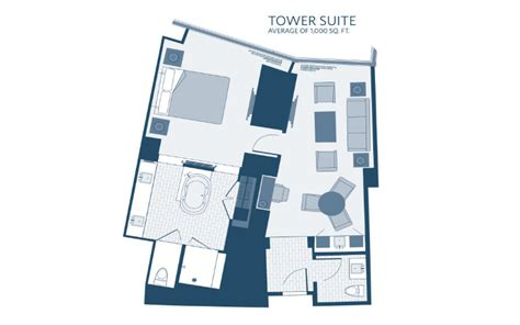 aria corner suite floor plan pin aria floor plan on pinterest