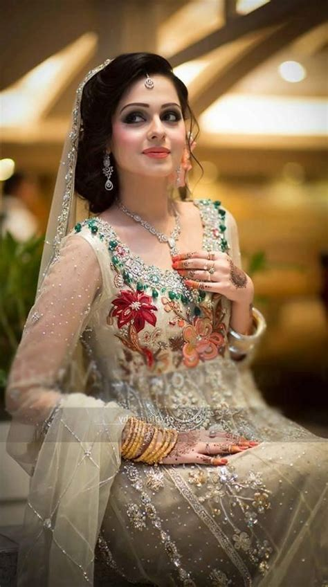 hairstyle for long face in pakistan bridal wedding hairstyles trends 2016 2017