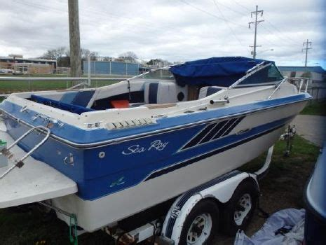 sea ray boat trader page 1 of 1 sea ray boats for sale boattrader