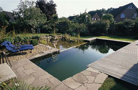 Backyard Pond Pool Backyard Swimming Pools And Small Ponds Beautiful Backyard Ideas
