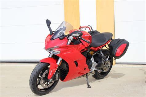 Motorrad Test Ducati Supersport by Ducati Supersport Und Supersport S Landstra 223 En Und
