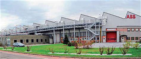 despar sede centrale fast per la climatizzazione dello storico stabilimento abb