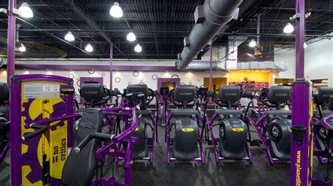 gym  dothan al  ross clark circle planet fitness