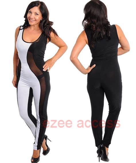 Romper Bayi Jumpsuit Lace Jumper Bayi Jumpsuit Lace plus size mesh lace cut out jumpsuit jumper romper dress 1x2x 3x ebay