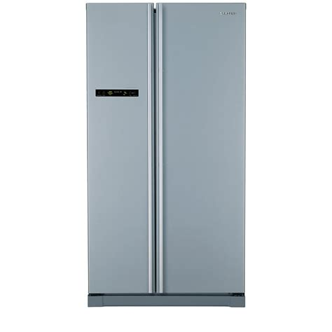 samsung side by side door refrigerator side by side fridge freezer 584l samsung australia