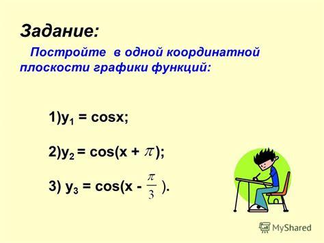 Постройте график функции у 3х-3
